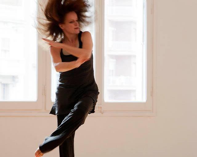 el ser danzante