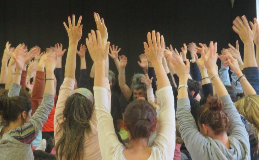 danza: arte y educación