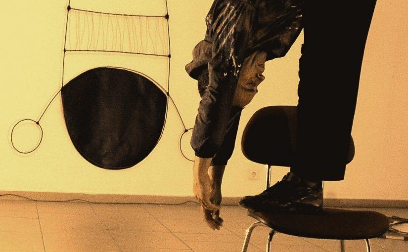danza: narrativa de la forma y de la dinámica