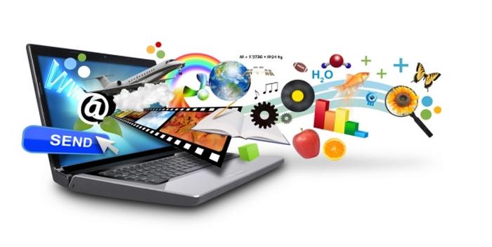 Evolución de la inversión en publicidad – Medios tradicionales vs digitales
