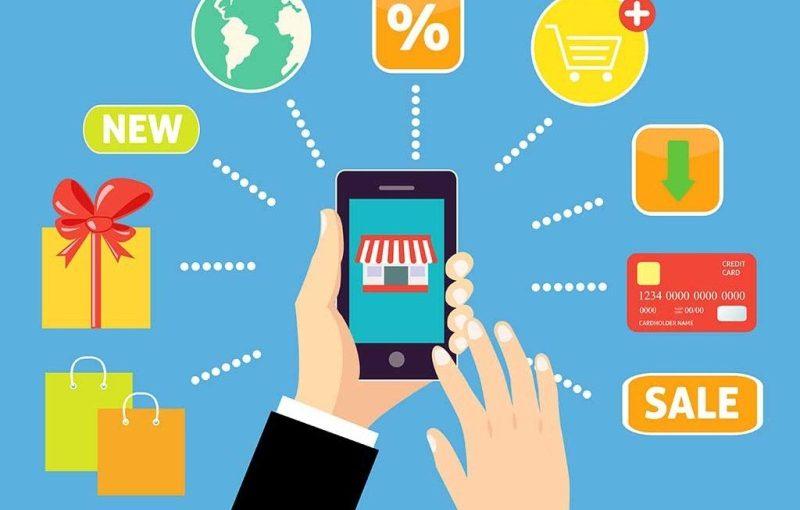 Estudio sobre e-commerce en España en 2016