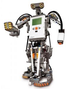 lego-nxt-robot
