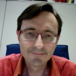 Foto del perfil de Fernando Santamaría González