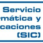 Logo del grupo Coordinación SIC