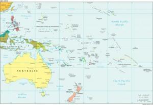 -Political_Oceania-_CIA_World_Factbook