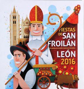cartel-san-froilan-leon2016