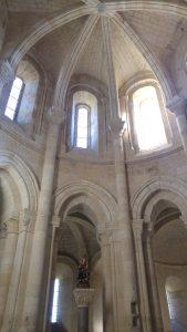 Monasterio cisterciense de Santa María de Gradefe