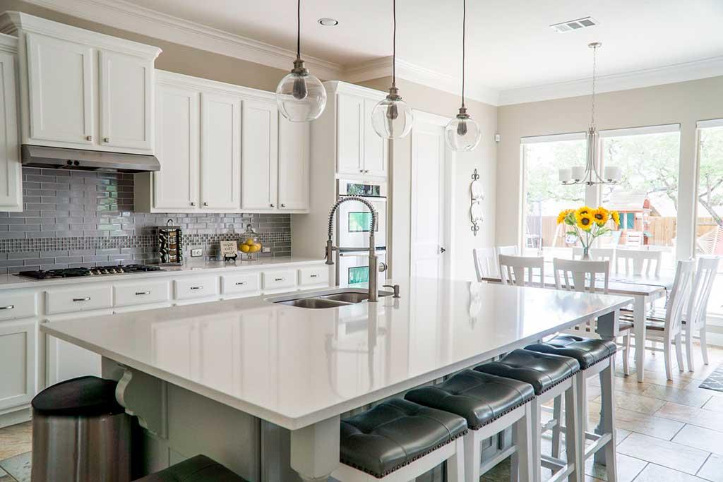 consejos para mantener limpia tu cocina