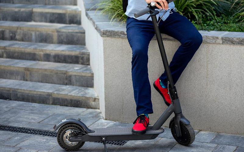 la nueva movilidad es eléctrica e individual