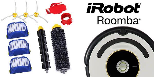 repuestos Roomba